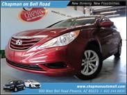 2012 Hyundai Sonata GLS Stock#:H14748A