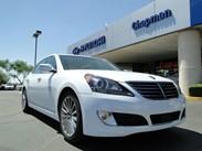 2014 Hyundai Equus Signature Stock#:H14763