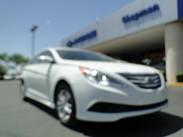 2014 Hyundai Sonata GLS Stock#:H14771
