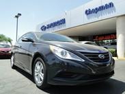 2014 Hyundai Sonata GLS Stock#:H14772