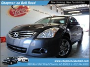 2010 Nissan Altima 2.5 S Stock#:H14772A