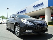 2014 Hyundai Sonata Turbo Limited 2.0T Stock#:H14773
