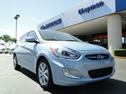 2014 Hyundai Accent SE Stock#:H14782