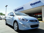 2014 Hyundai Accent SE Stock#:H14783