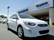 2014 Hyundai Accent SE Stock#:H14785