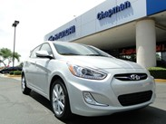 2014 Hyundai Accent SE Stock#:H14786