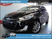 2013 Hyundai Accent SE Stock#:H14794A