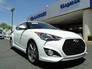 2014 Hyundai Veloster Turbo Stock#:H14819