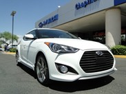 2014 Hyundai Veloster Turbo Stock#:H14820