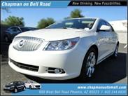 2012 Buick LaCrosse Premium 2 Stock#:H14825A