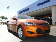 2014 Hyundai Veloster  Stock#:H14833