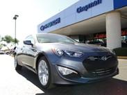 2014 Hyundai Genesis Coupe 2.0T Premium Stock#:H14834