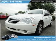 2009 Chrysler Sebring LX Stock#:H14835A