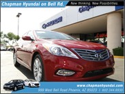 2014 Hyundai Azera Limited Stock#:H14838