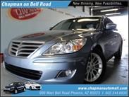 2009 Hyundai Genesis 3.8L Stock#:H14838A