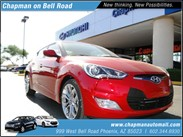 2014 Hyundai Veloster RE:Flex Stock#:H14841