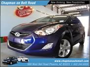 2012 Hyundai Elantra GLS Stock#:H14841A
