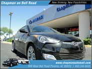 2014 Hyundai Veloster RE:Flex Stock#:H14842