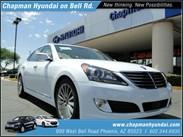 2014 Hyundai Equus Signature Stock#:H14845