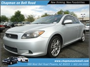 2007 Scion tC Spec Stock#:H14847A
