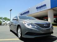 2014 Hyundai Sonata GLS Stock#:H14850