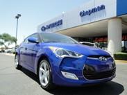 2014 Hyundai Veloster  Stock#:H14857