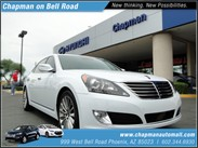 2014 Hyundai Equus Ultimate Stock#:H14880