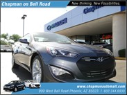 2014 Hyundai Genesis Coupe 2.0T Premium Stock#:H14889