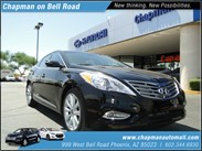 2014 Hyundai Azera Limited Stock#:H14890