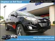2014 Hyundai Tucson The Walking Dead Edition Stock#:H14907