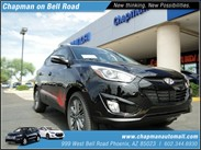 2014 Hyundai Tucson The Walking Dead Edition Stock#:H14908