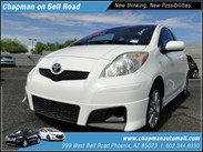 2009 Toyota Yaris S Stock#:H14923A