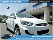 2014 Hyundai Accent GLS Stock#:H14935