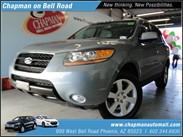 2008 Hyundai Santa Fe SE Stock#:H14936A