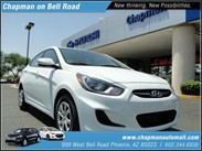 2014 Hyundai Accent GLS Stock#:H14939