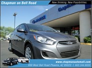 2014 Hyundai Accent GLS Stock#:H14940