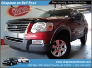 2006 Ford Explorer XLT Stock#:H14946A