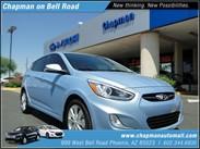 2014 Hyundai Accent SE Stock#:H14953