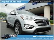 2014 Hyundai Santa Fe GLS Stock#:H14954