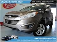 2011 Hyundai Tucson GLS Stock#:H14954A