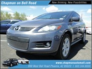 2008 Mazda CX-7 Grand Touring Stock#:H14958A