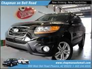 2011 Hyundai Santa Fe SE Stock#:H14961A
