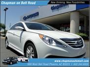 2014 Hyundai Sonata GLS Stock#:H14964