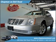 2007 Cadillac DTS  Stock#:H14964A