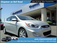 2014 Hyundai Accent SE Stock#:H14967