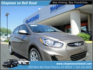 2014 Hyundai Accent GS Stock#:H14969