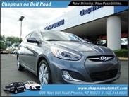 2014 Hyundai Accent GLS Stock#:H14974