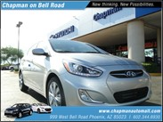 2014 Hyundai Accent GLS Stock#:H14979