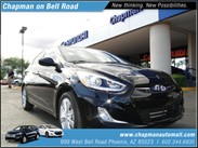 2014 Hyundai Accent GLS Stock#:H14980