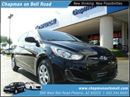 2014 Hyundai Accent GS Stock#:H14982
